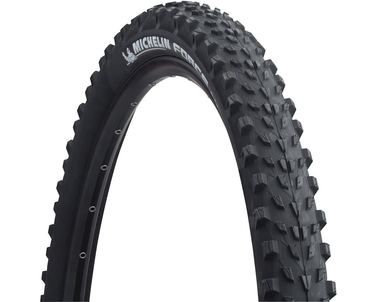 Michelin Force AM Competition Tire (Black) (27.5 x 2.60)