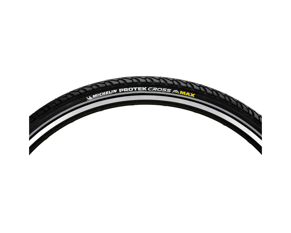 Michelin Protek Cross Max Tire (Black) (26 x 1.85)