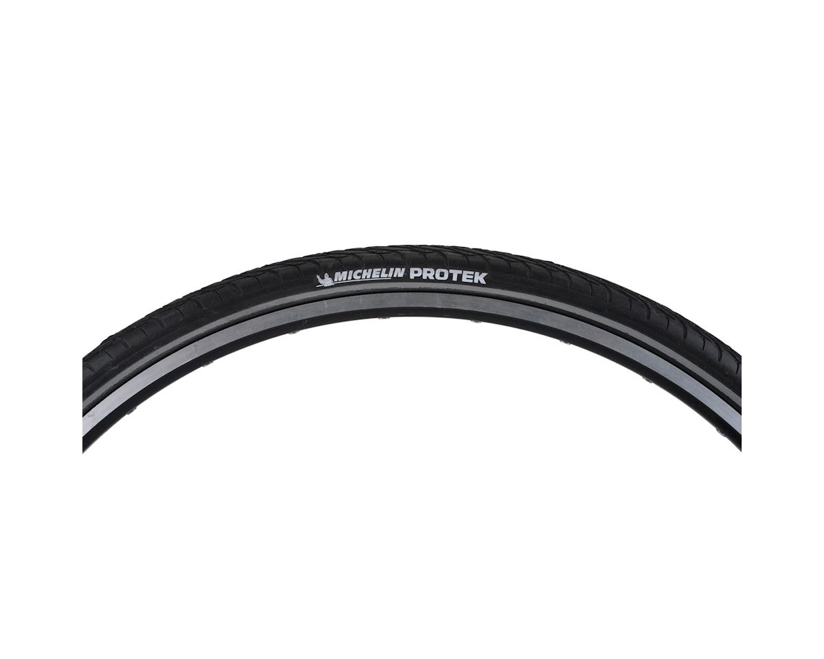 Michelin Protek Tire (Black) (700 x 28)