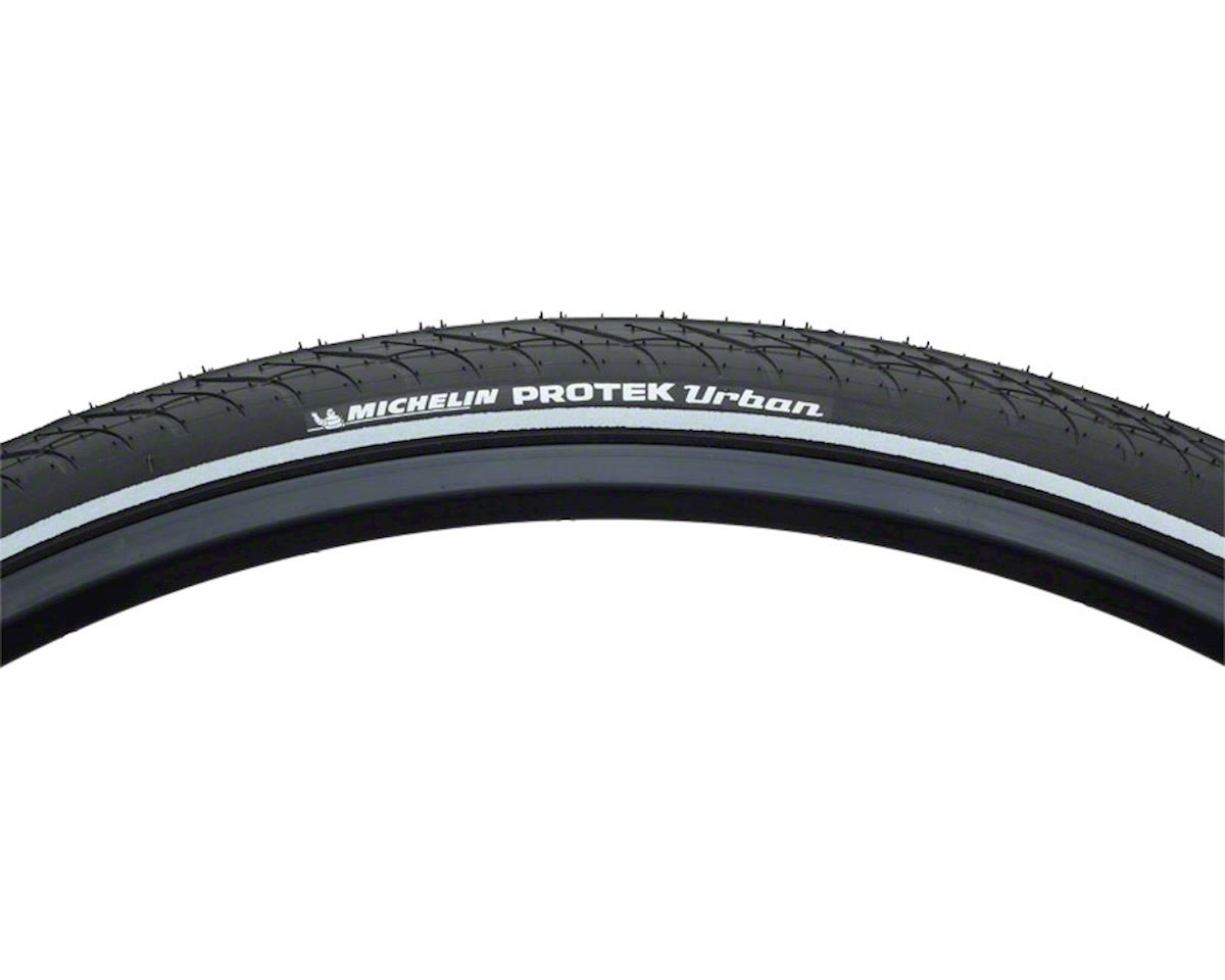 Michelin Protek Urban Tire (Black) (700 x 28)