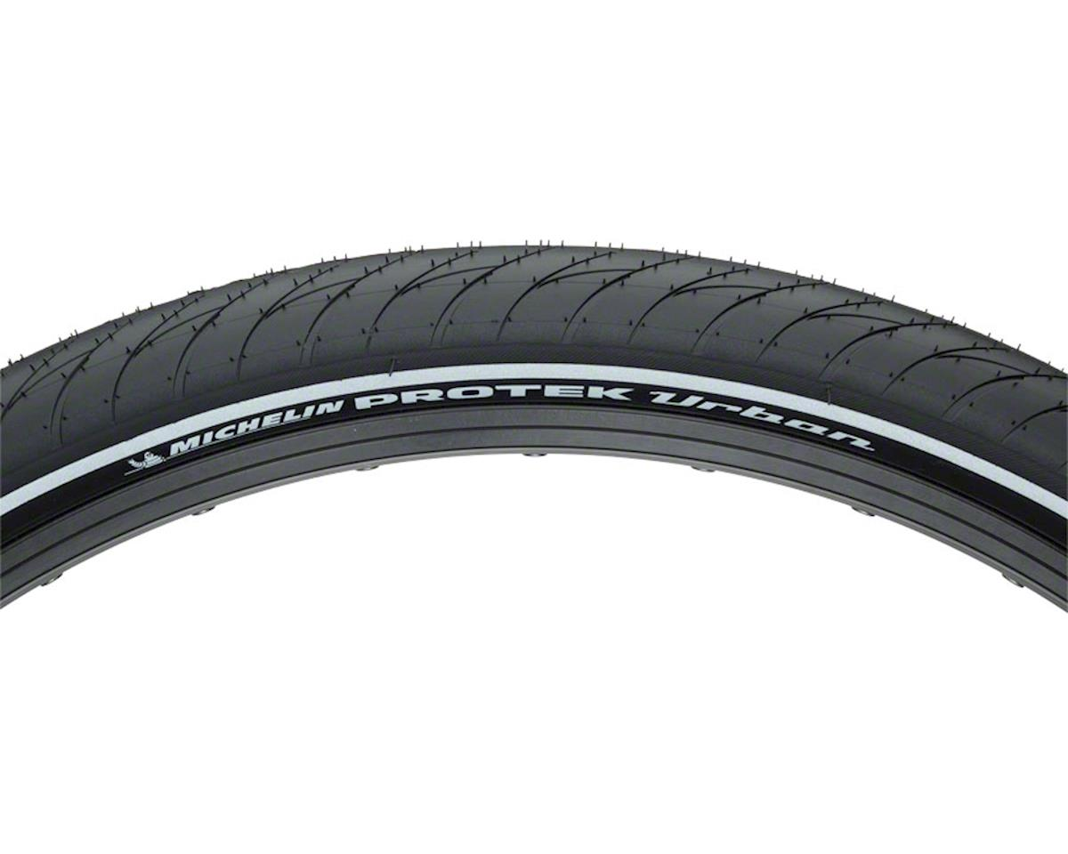 Protek Urban Tire (Black)