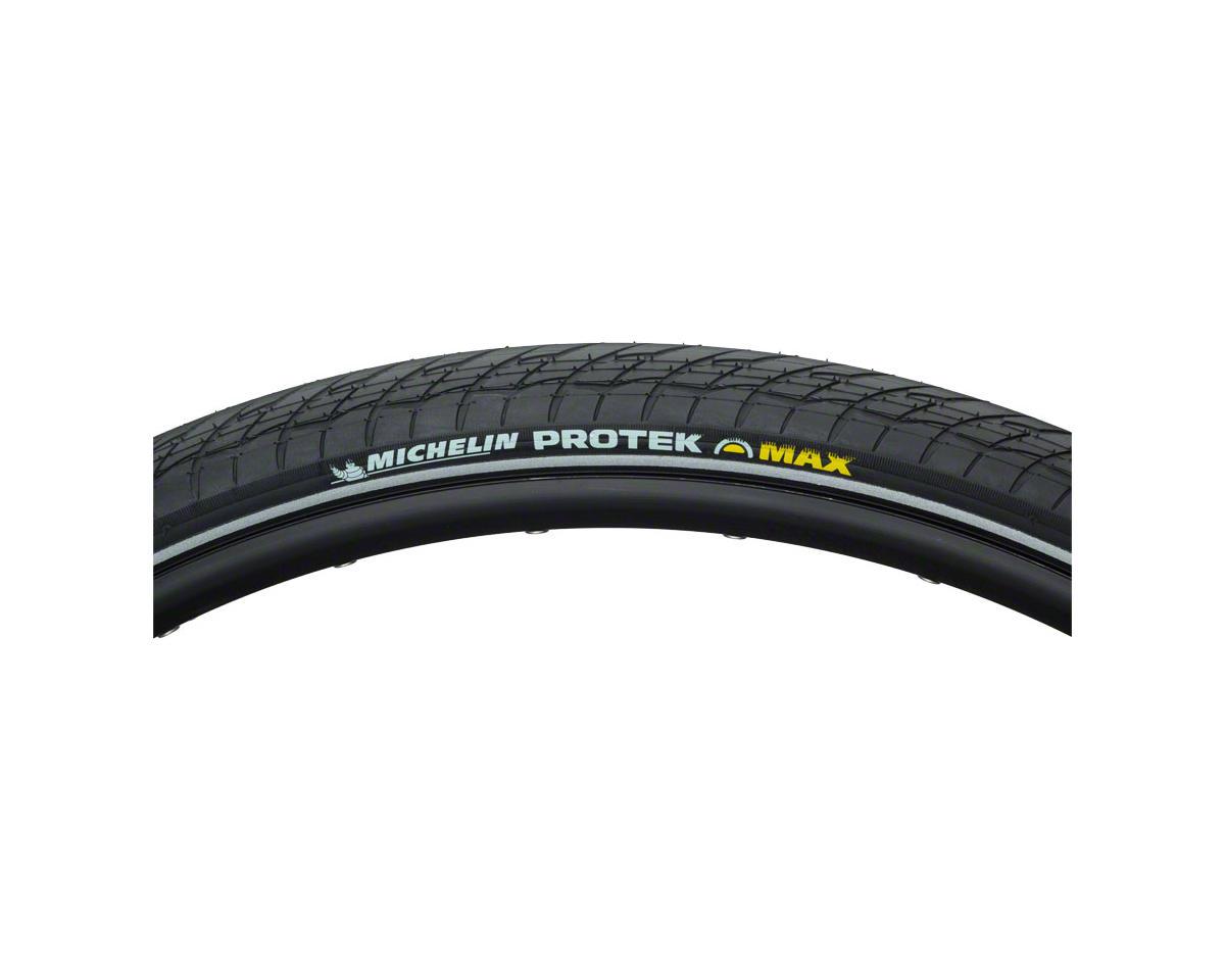 Michelin Protek Max Tire (Black) (700 x 38)