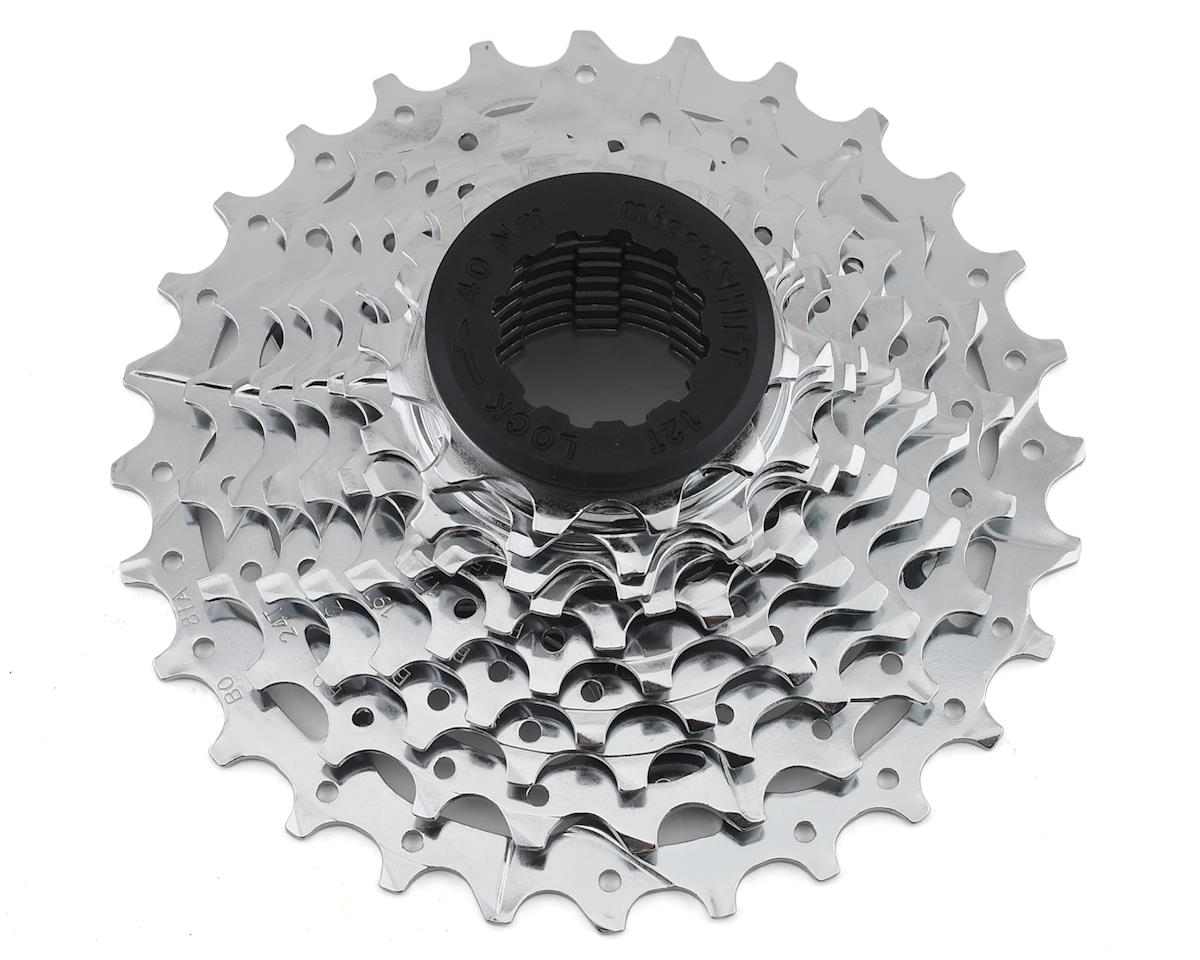 G110 11-Speed 11-28t Cassette with Aluminum Spider