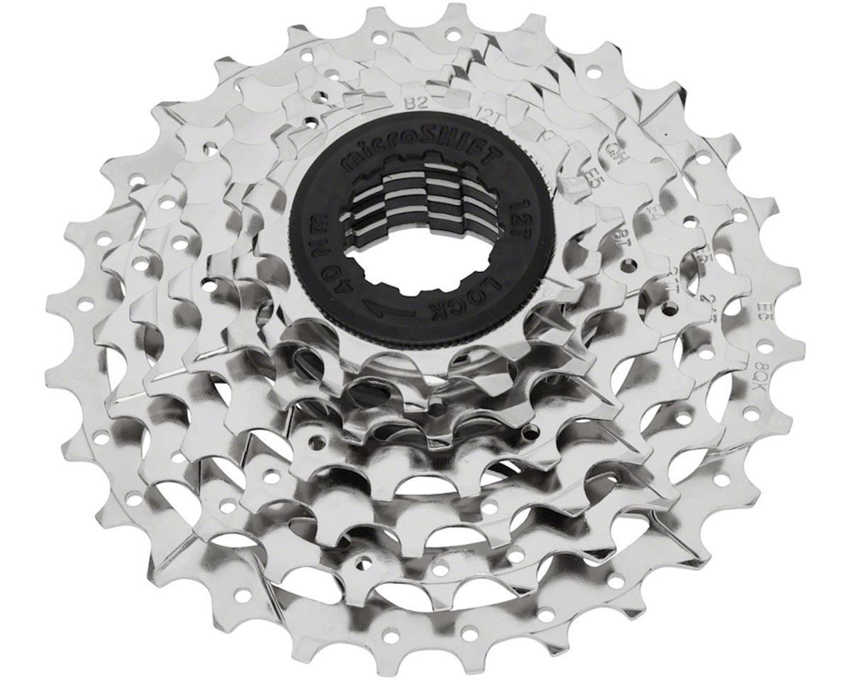 MicroShift H072 7-Speed Cassette (12-28T)