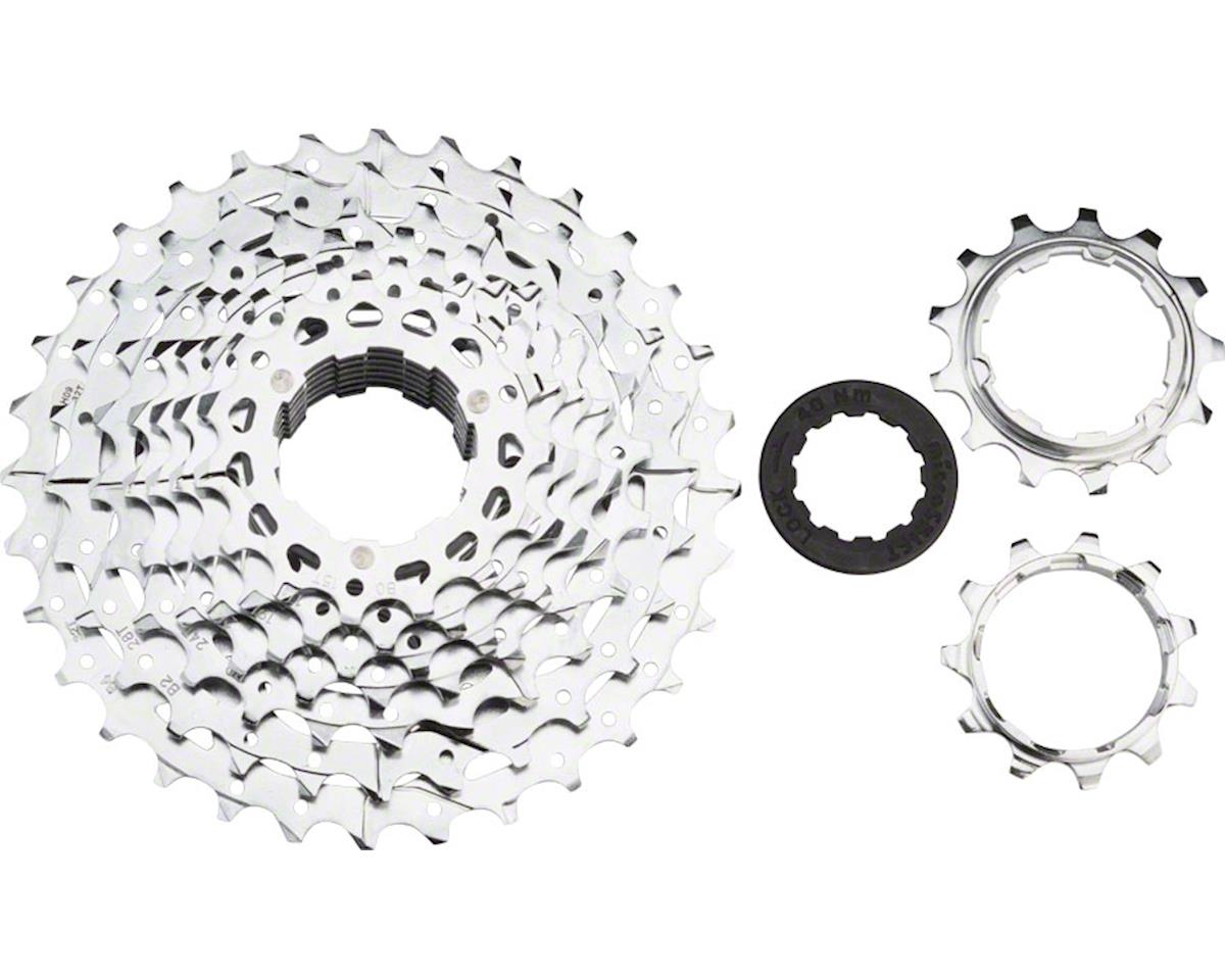 microSHIFT H90 9-Speed 11-32t Cassette