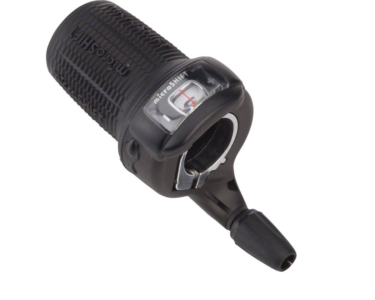 MicroShift DN85-7 7-Speed Twist Shifter for Internally Geared Hubs
