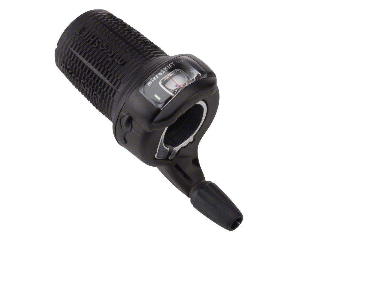 MicroShift DN85-8 8-Speed Twist Shifter for Internally Geared Hubs