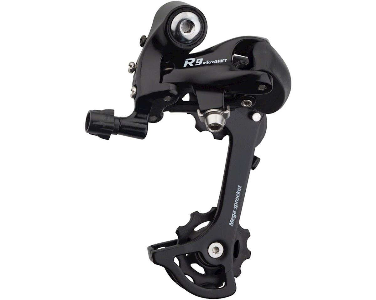 MicroShift R43M 9/10-Speed Road Rear Derailleur (34T Max)