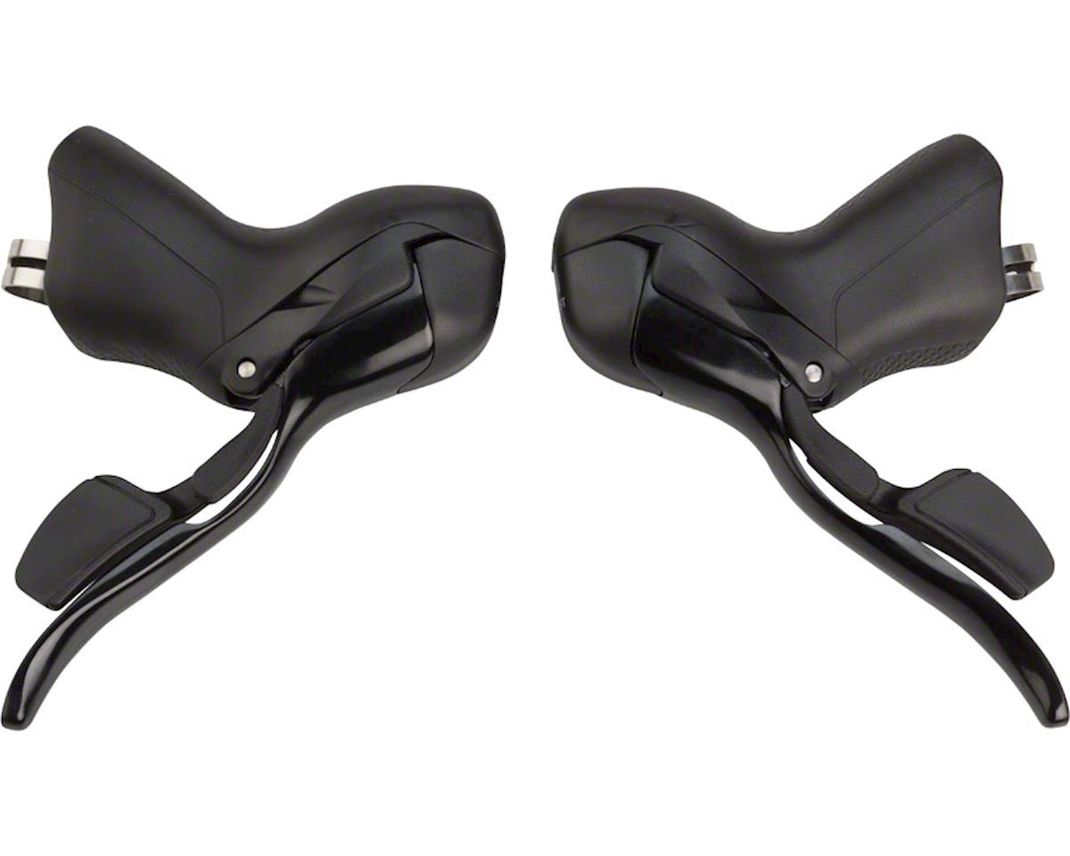 Microshift Road R7 Triple 7-Speed Drop Bar Lever Set
