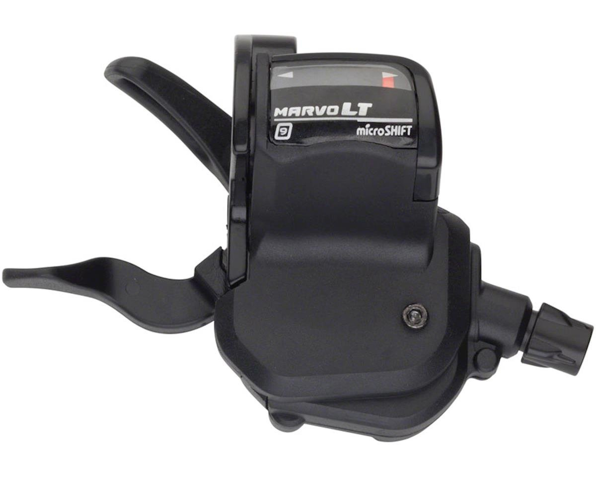 Microshift M759 Marvo LT 9-Speed Right Shifter w/ Optical Gear Indicator