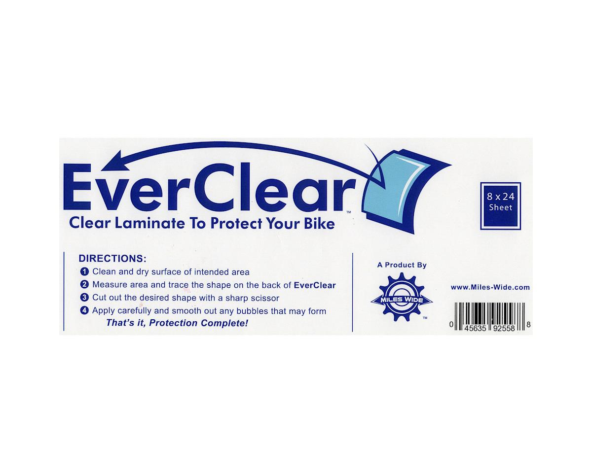 EverClear frame protector