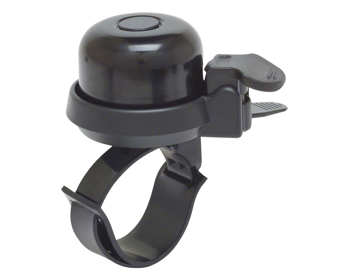 Mirrycle Incredibell Adjustabell 2 Bell (Black)