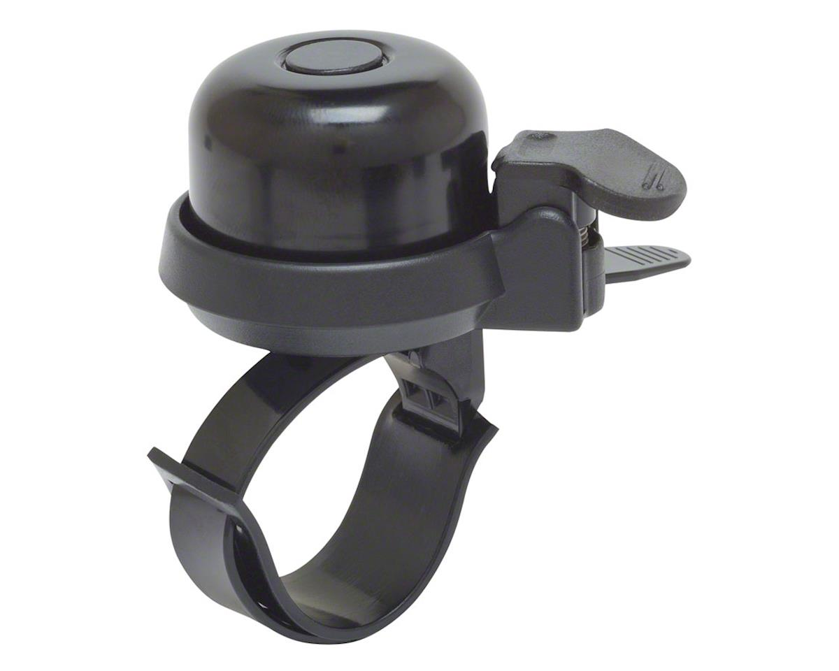 Mirrycle Incredibell Adjustabell 2 Bell: Black