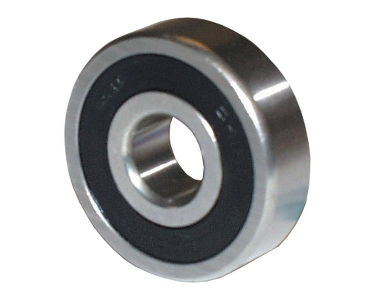 Misc 6000-2RS 10x26x8mm Sealed Cartridge Bearing