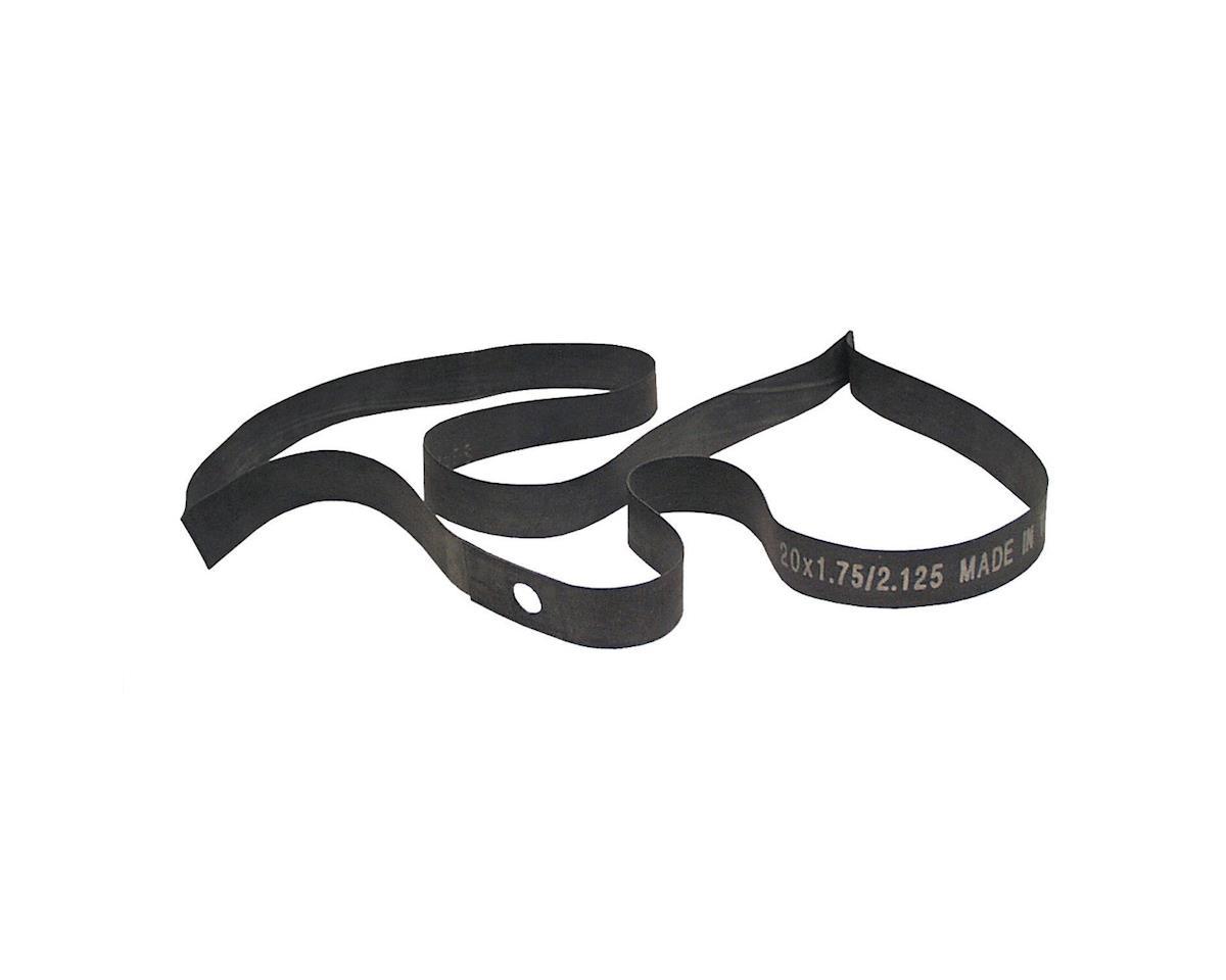 "Misc Rim Strip (Black) (24 x 1.50-1.75"")"