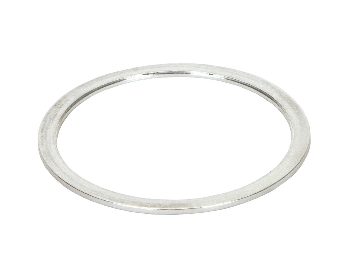 Misc European Bottom Bracket Spacer (Euro) (Silver)