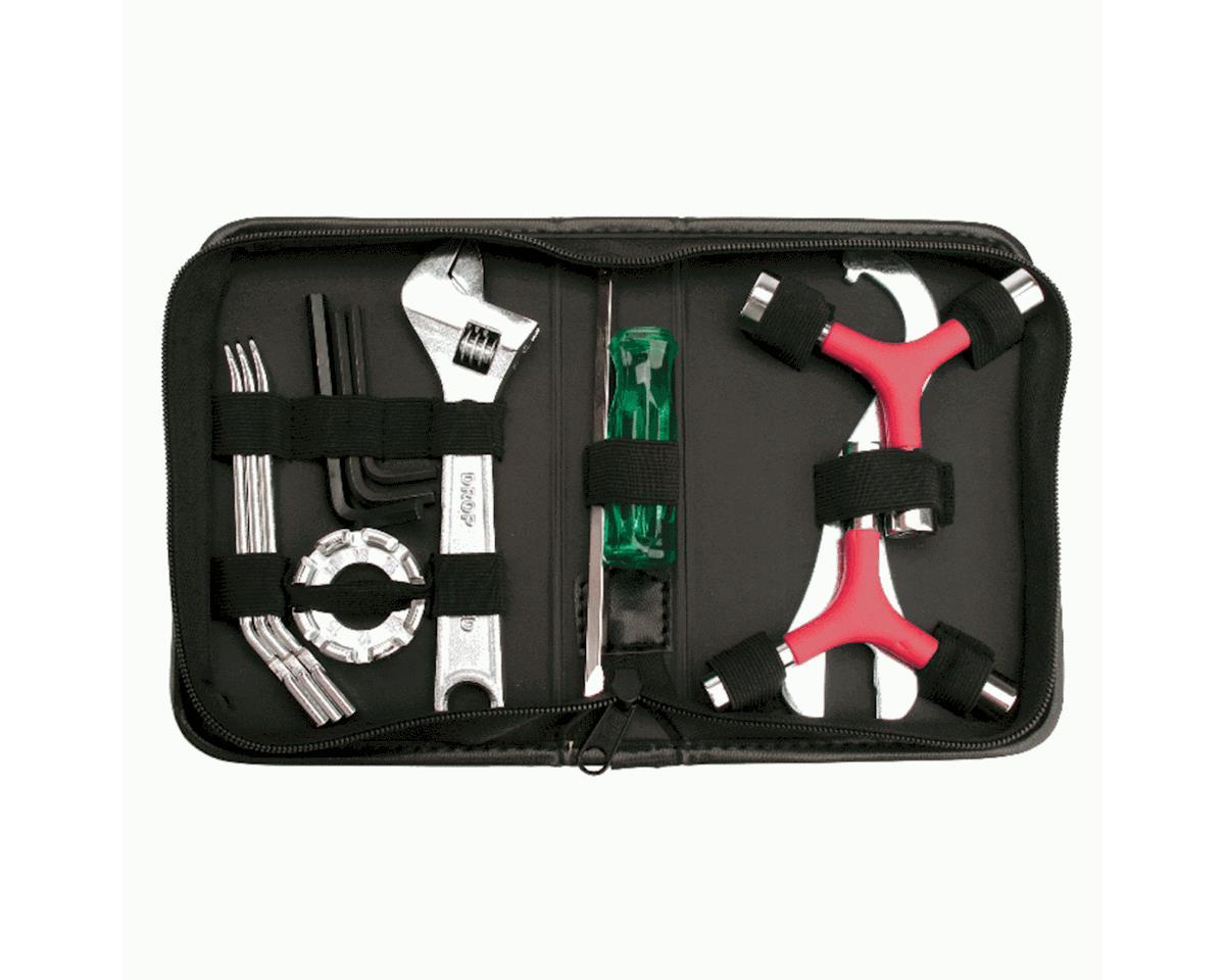 Misc Basic Tool Kit