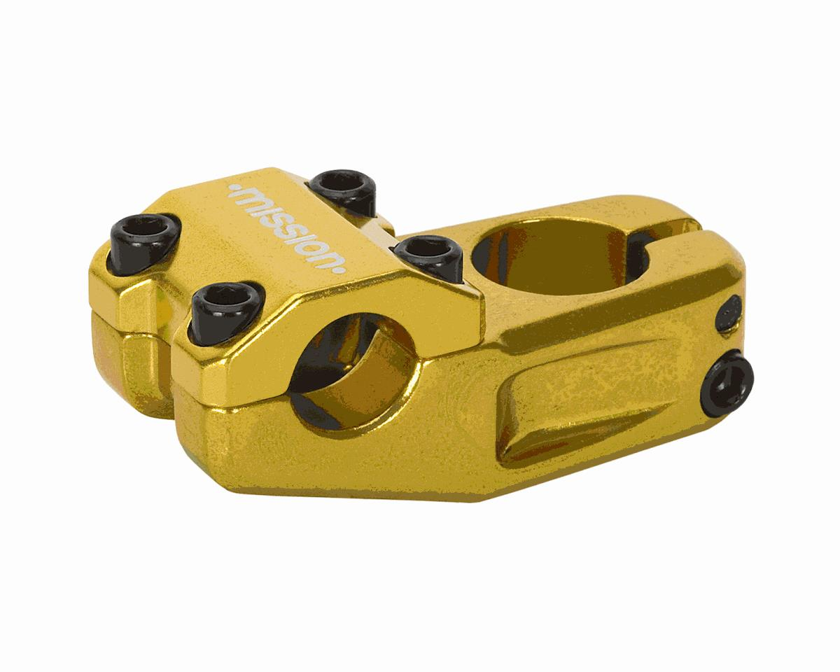 Mission Control Stem (Gold)