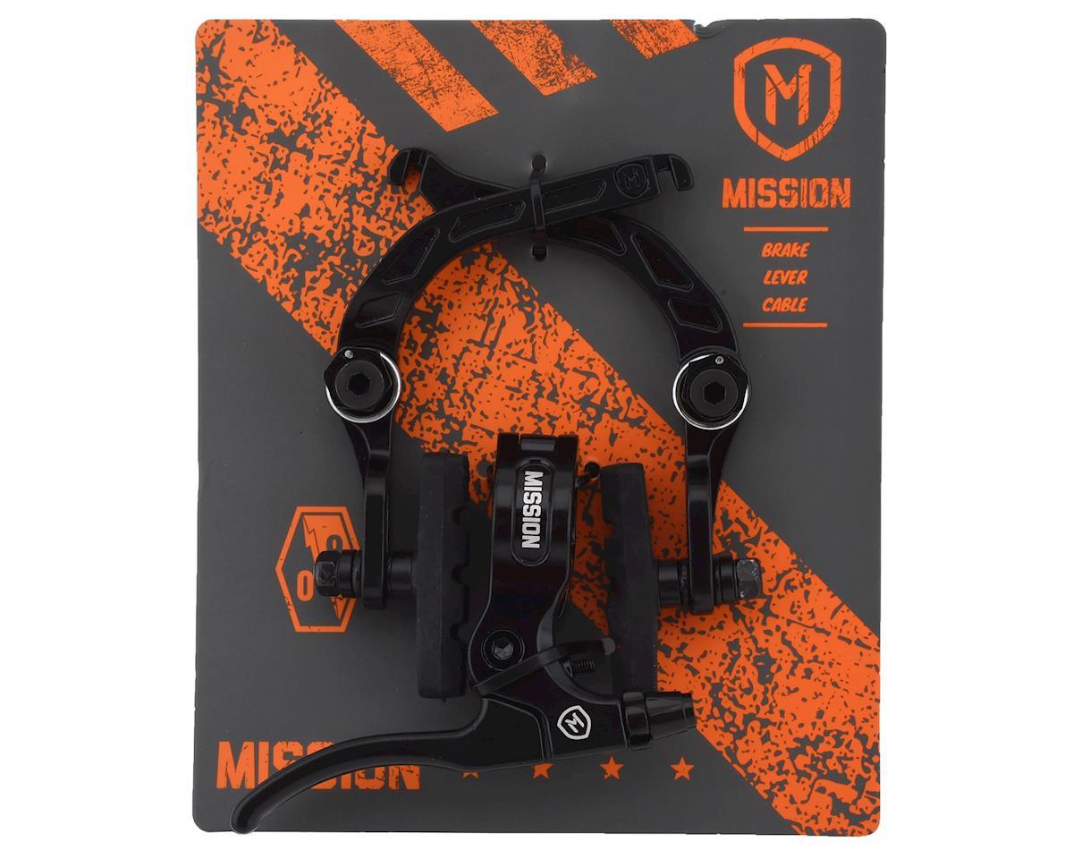Image 2 for Mission Cease V2 Brake Kit (Black) (Rear)