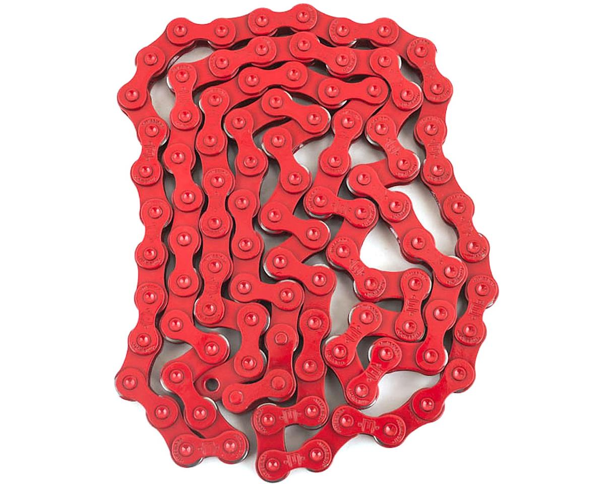 """Mission 510 Chain (Red) (1/8"""")"""