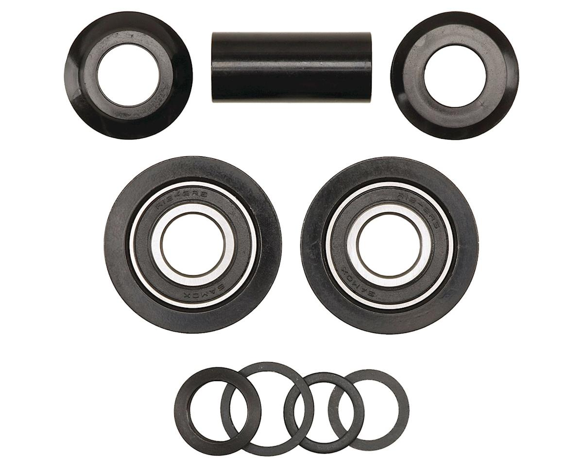 Mission American BB Kit (Black) (24mm)