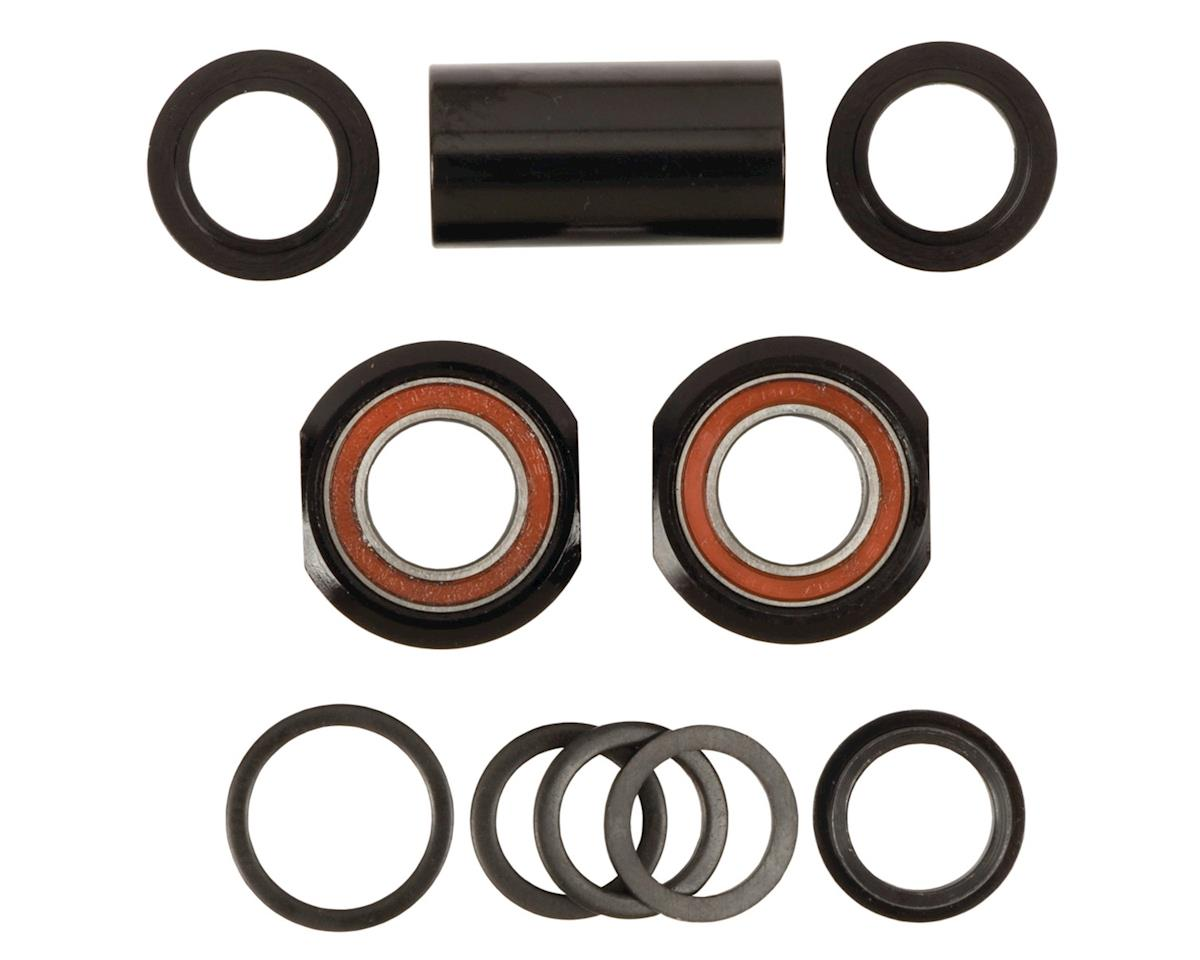 Mission European BB Kit (Black) (19mm)