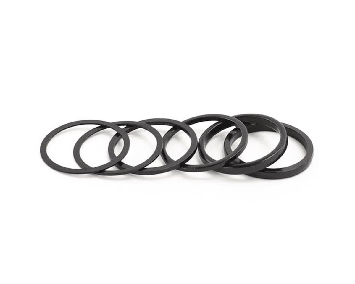 Mission Spindle Spacer Kit (Black)