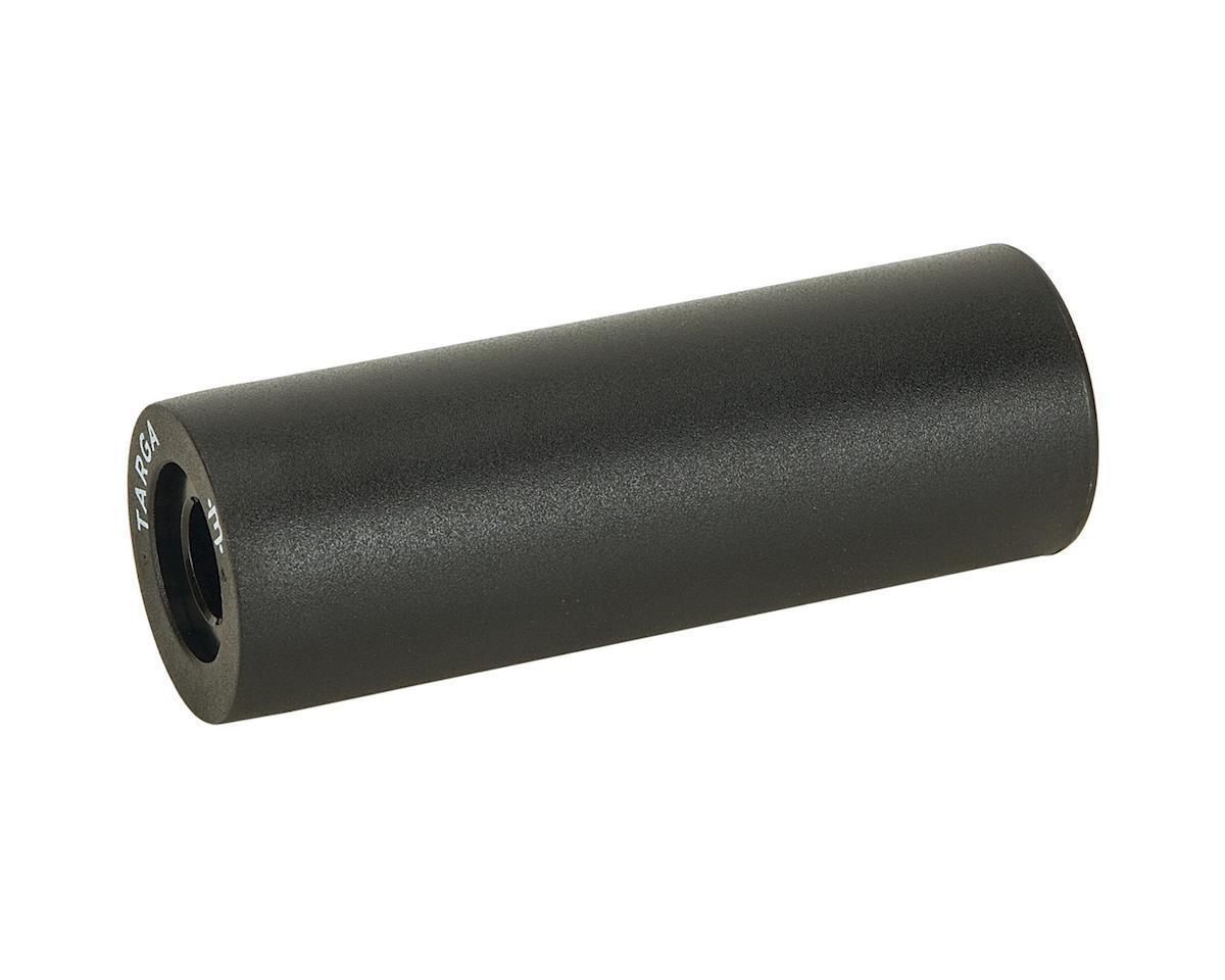 """Mission Targa PC Peg (Black) (1) (4.5"""") (Universal)"""