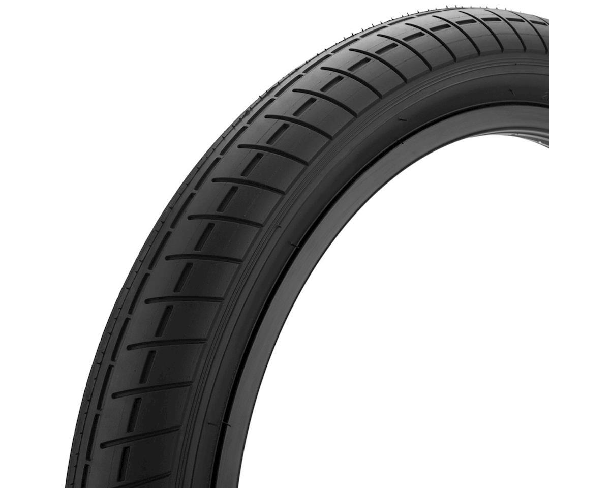 Mission Tracker Tire (Black) (20 x 2.40)