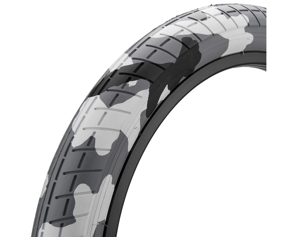 Mission Tracker Tire (Arctic Camo)