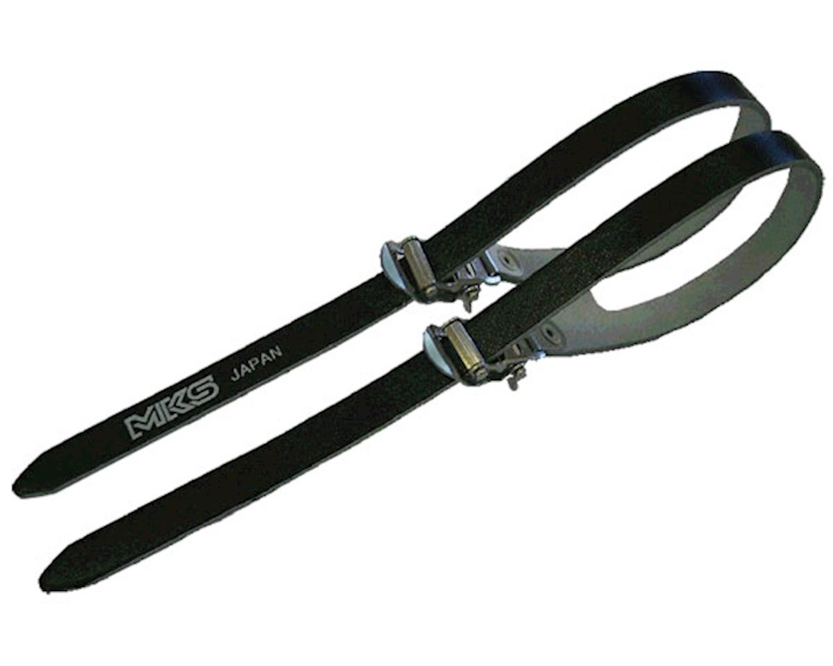 Mks Fit Alpha Spirits Toe Straps