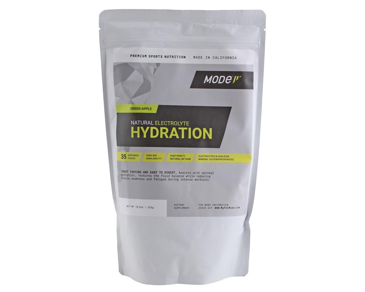 MODe Electrolyte Hydration (Green Apple) (35 Servings)