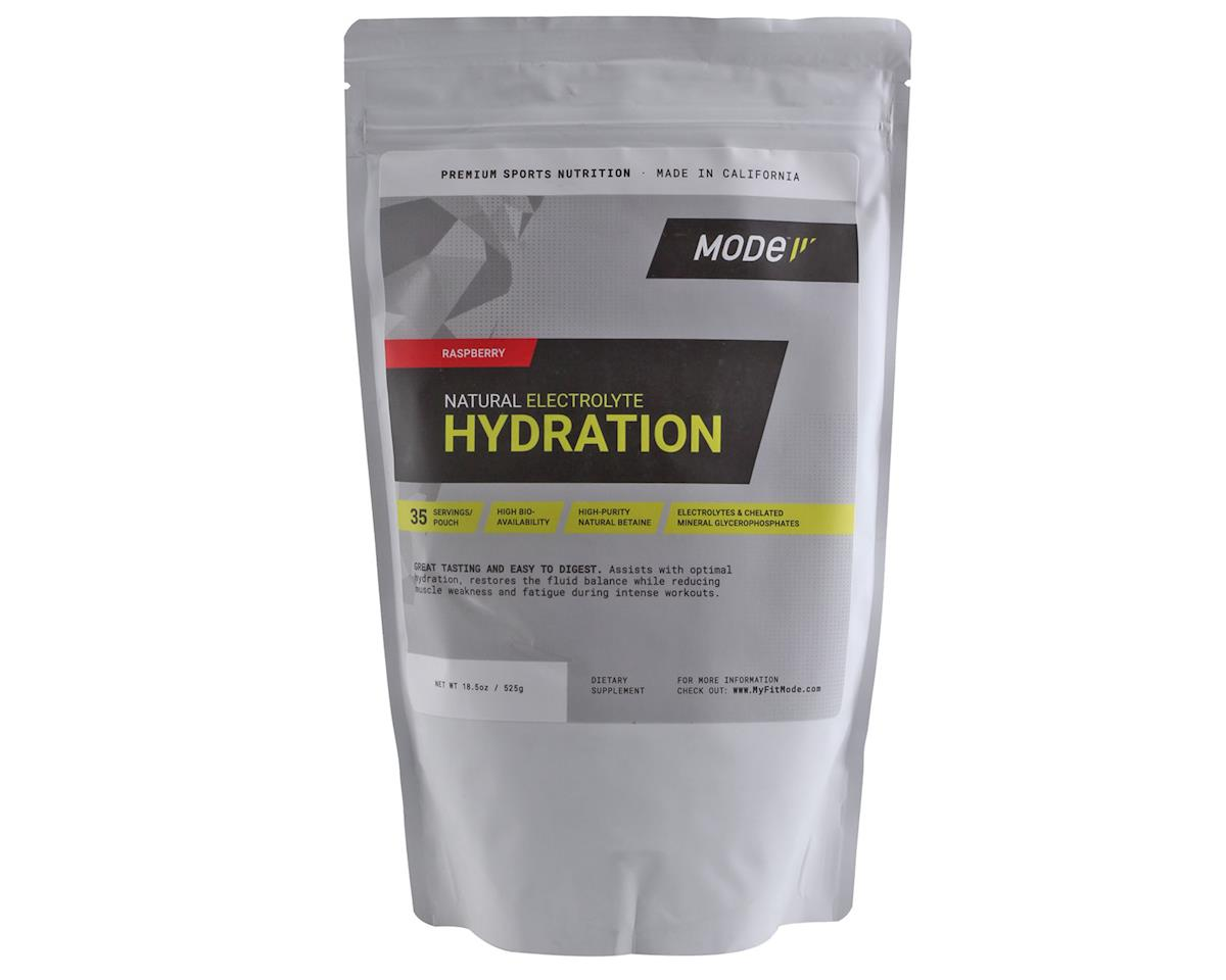 MODe Electrolyte Hydration (Raspberry) (35 Servings)