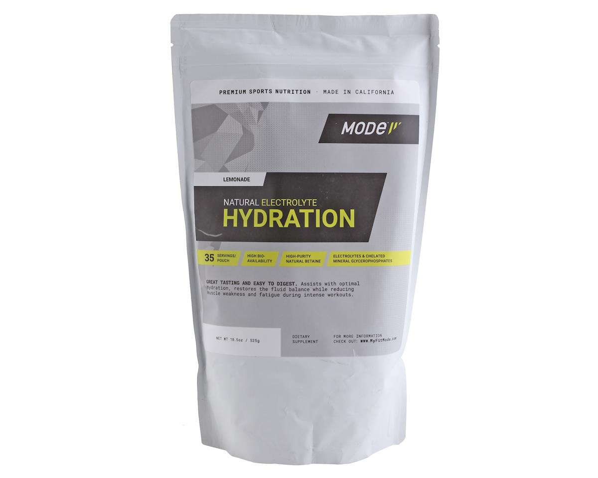 Electrolyte Hydration (Lemonade) (35 Servings)