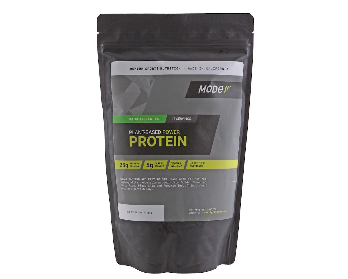 Power Protein (Matcha Green Tea) (13 Servings)