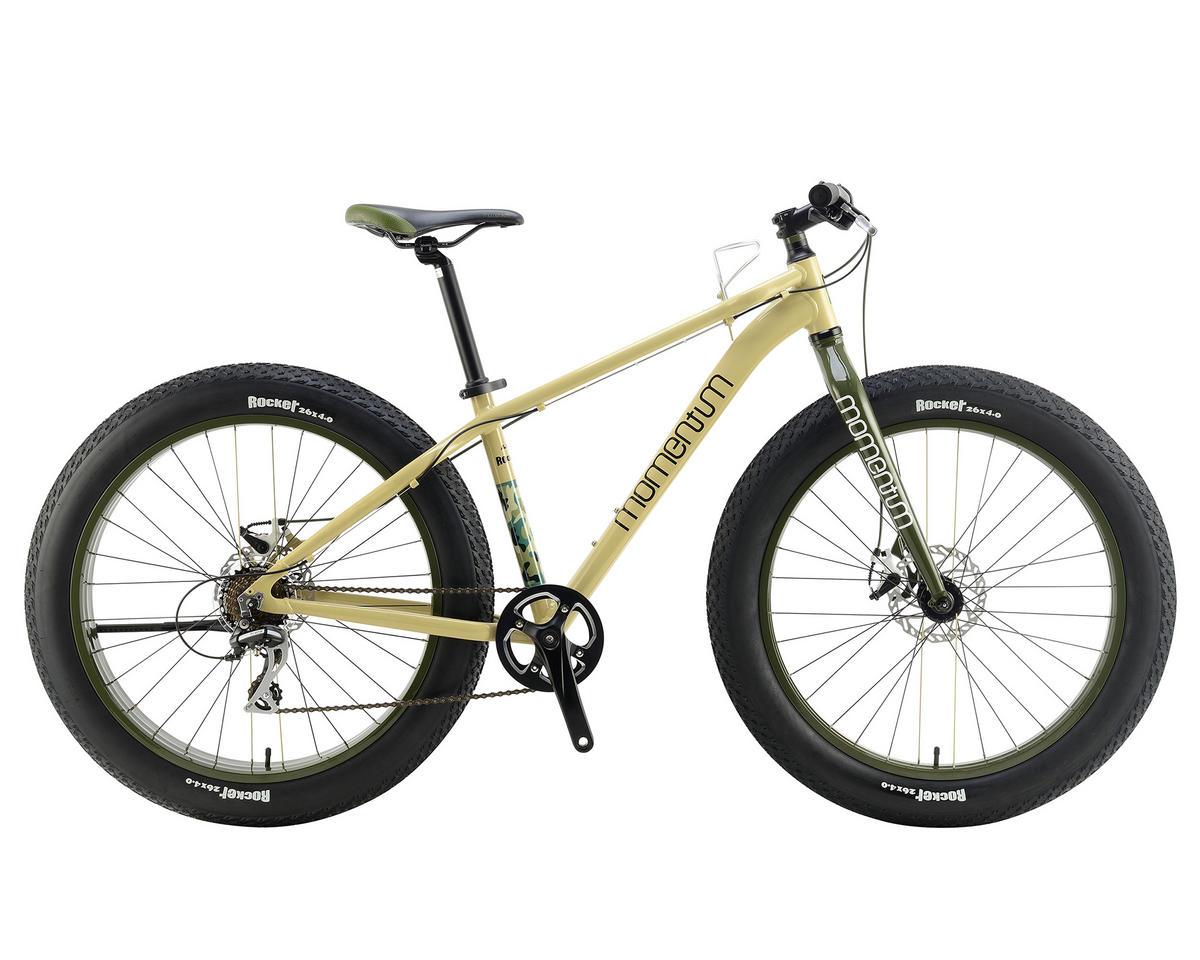 Momentum 2017 Rocker Fat Bike (Green/Tan)