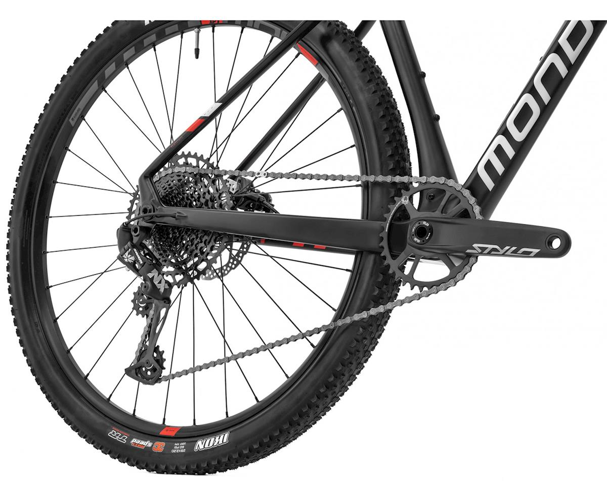 Image 5 for Mondraker CHRONO CARBON R XC Bike (Carbon/White/Flame Red) (L)