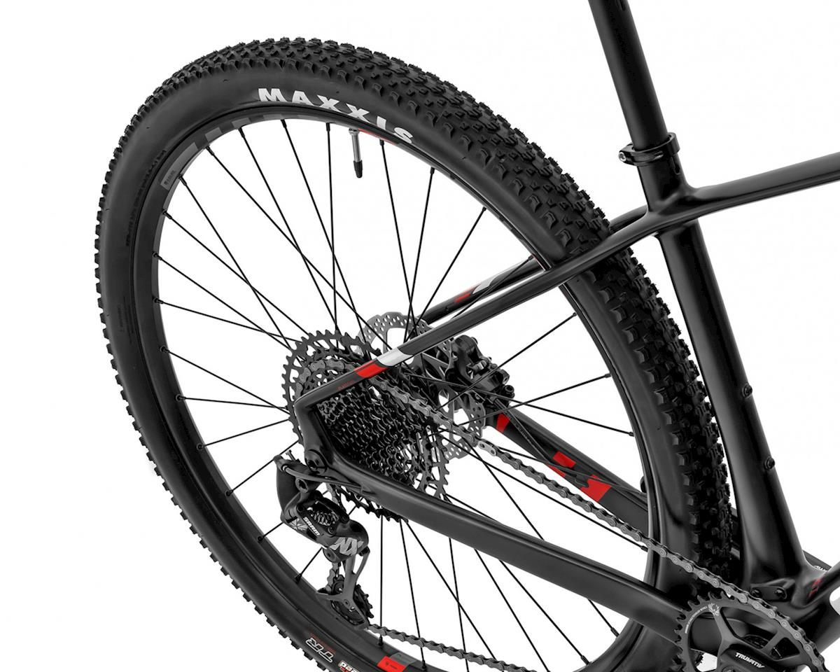 Image 6 for Mondraker CHRONO CARBON R XC Bike (Carbon/White/Flame Red) (L)