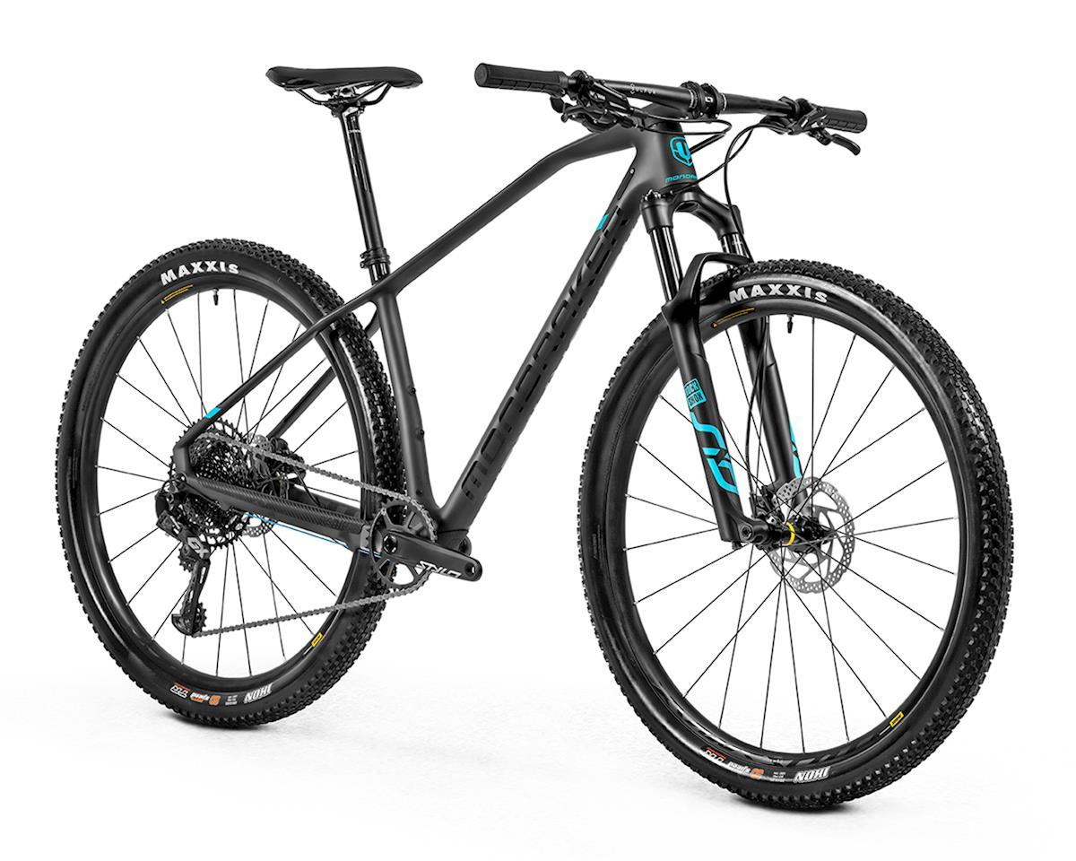 Image 3 for Mondraker PODIUM CARBON Bike (Black Phantom/Light Blue) (S)