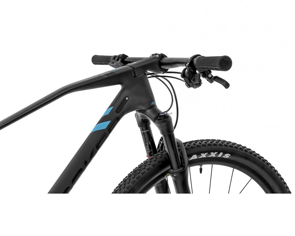 Image 4 for Mondraker PODIUM CARBON Bike (Black Phantom/Light Blue) (S)