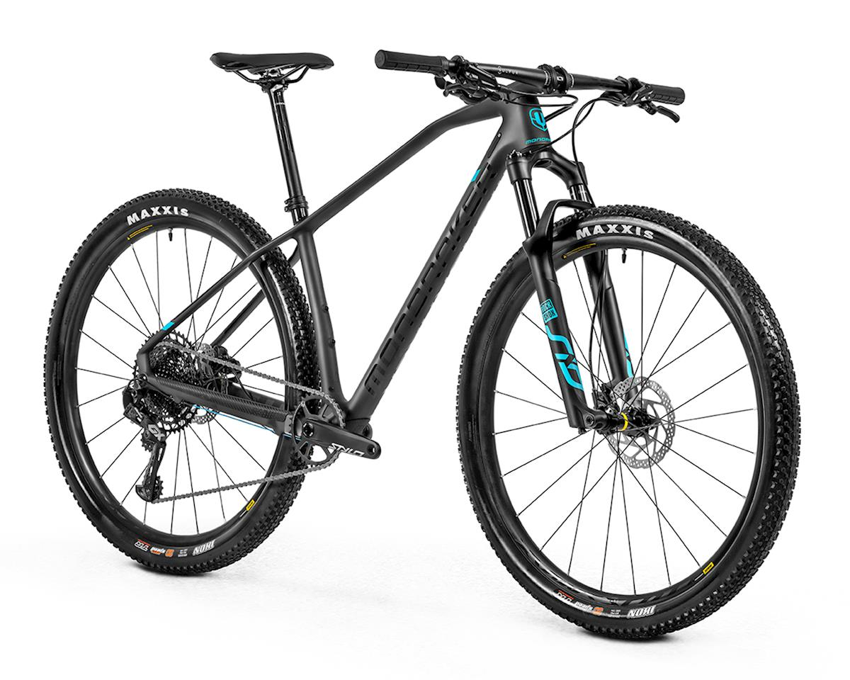 Image 3 for Mondraker PODIUM CARBON Bike (Black Phantom/Light Blue) (M)