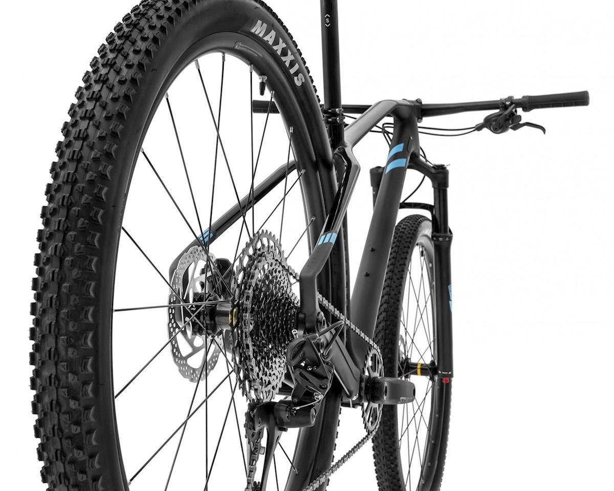 Image 5 for Mondraker PODIUM CARBON Bike (Black Phantom/Light Blue) (M)