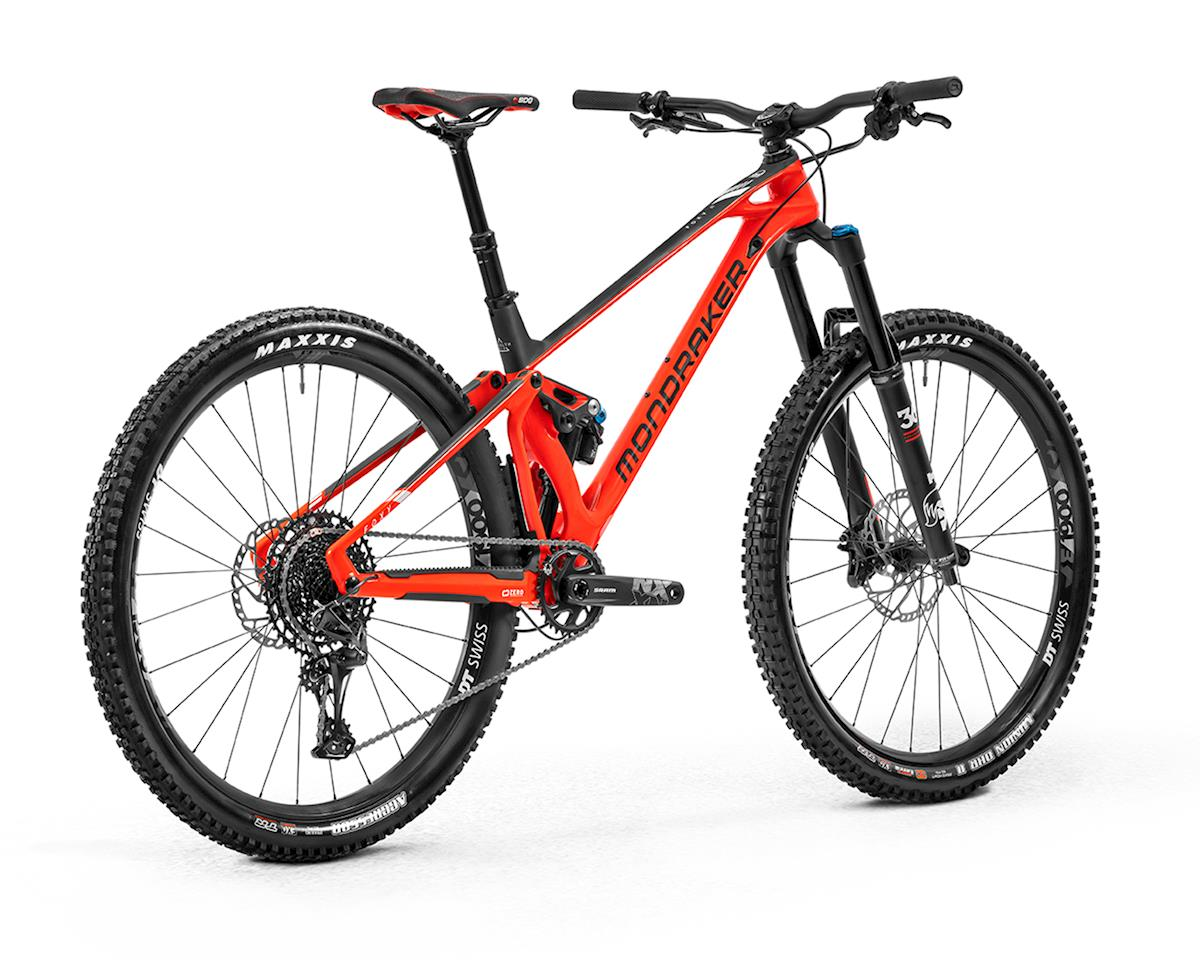Image 2 for Mondraker FOXY CARBON R 29 Enduro Bike (Flame Red/Carbon) (XL)