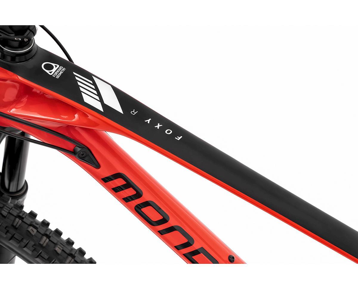 Image 4 for Mondraker FOXY CARBON R 29 Enduro Bike (Flame Red/Carbon) (XL)