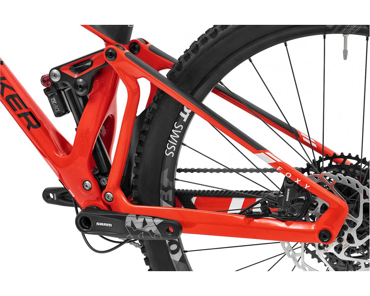 Image 5 for Mondraker FOXY CARBON R 29 Enduro Bike (Flame Red/Carbon) (XL)