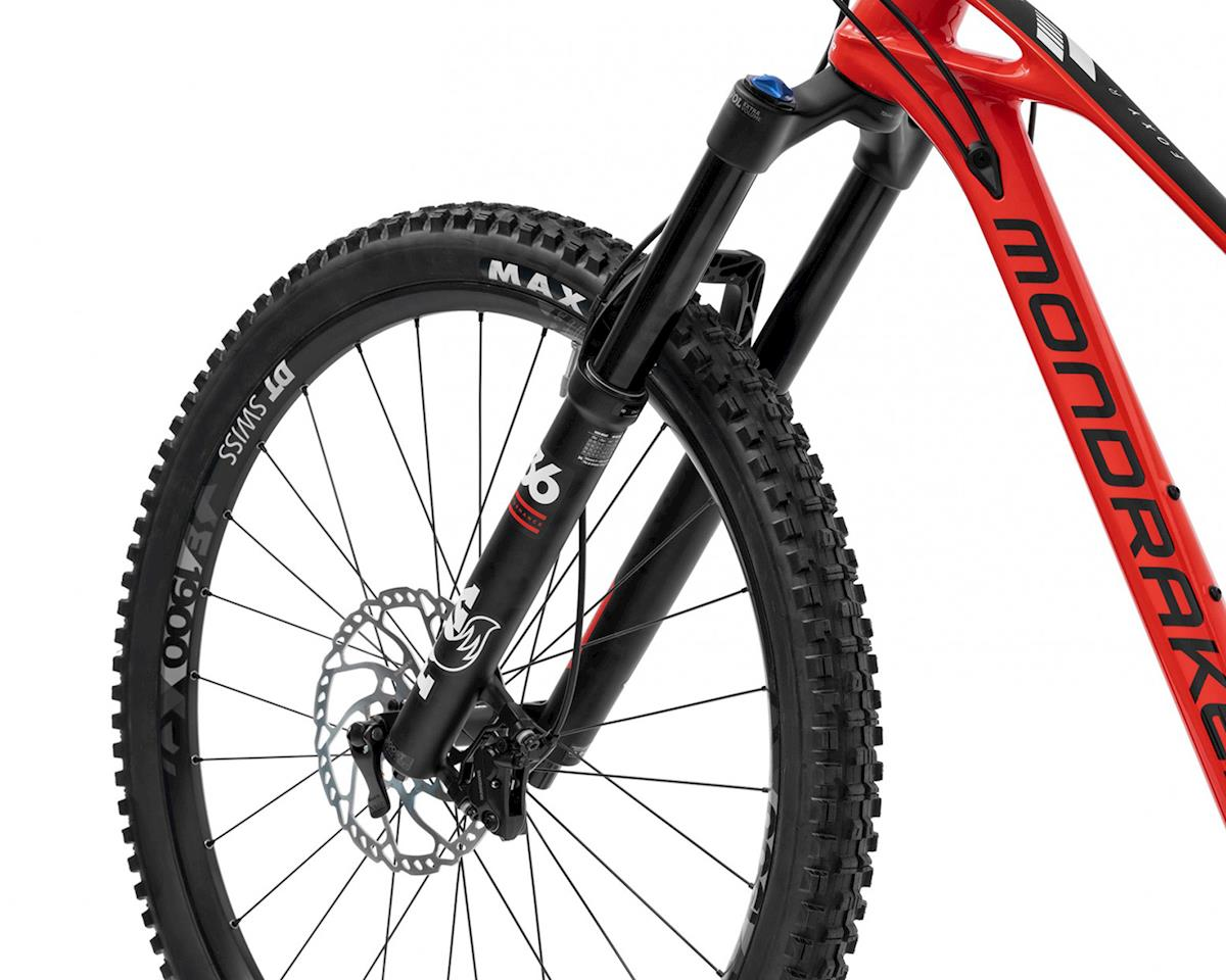 Image 6 for Mondraker FOXY CARBON R 29 Enduro Bike (Flame Red/Carbon) (XL)
