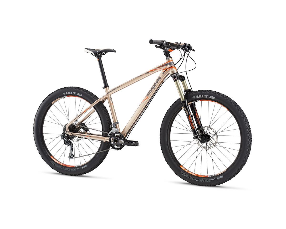 Image 1 for Mongoose Ruddy Comp 27.5+ Mountain Bike