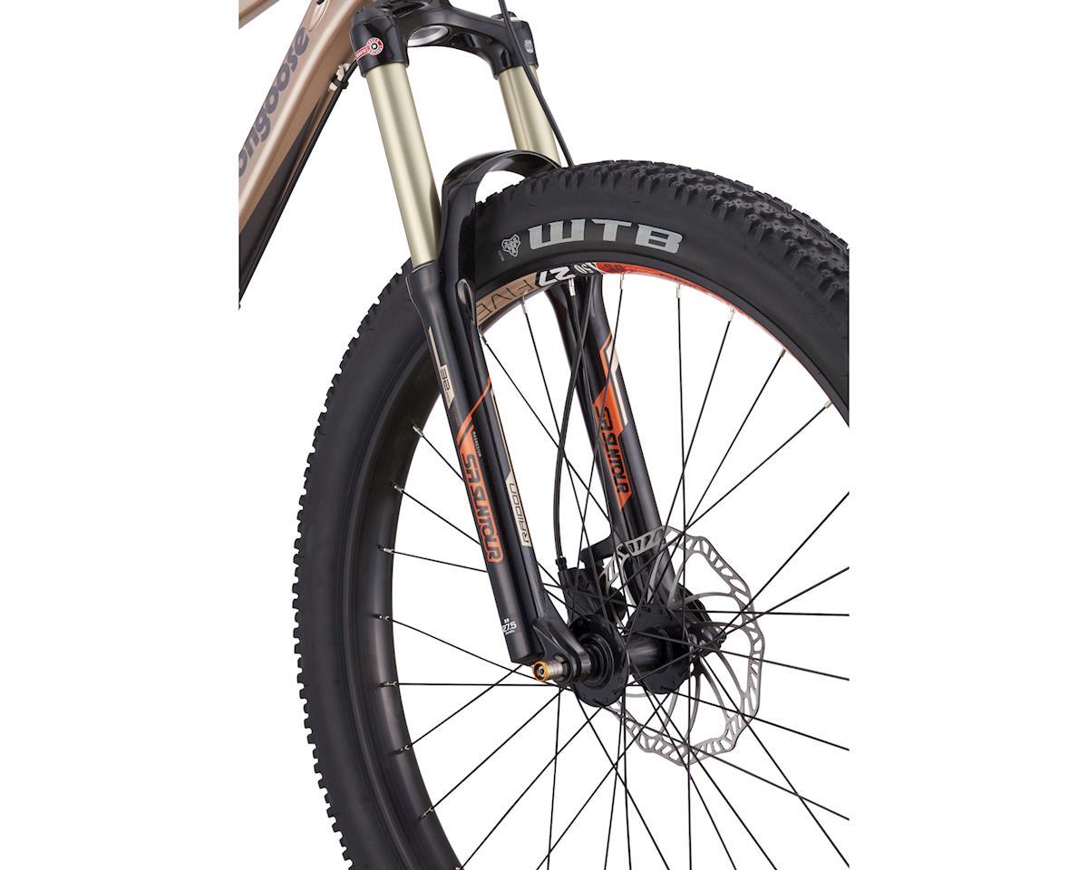 Image 2 for Mongoose Ruddy Comp 27.5+ Mountain Bike