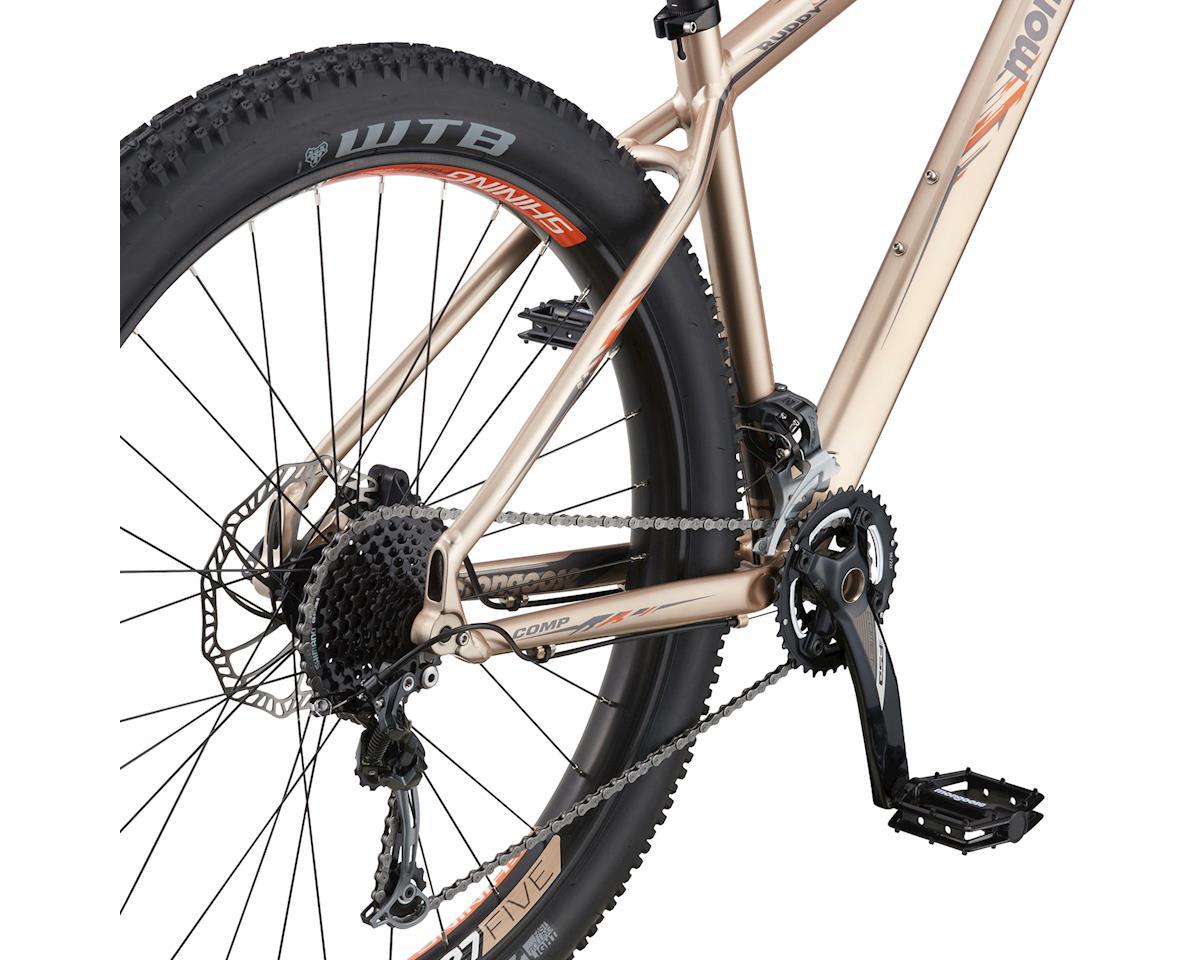 Image 4 for Mongoose Ruddy Comp 27.5+ Mountain Bike