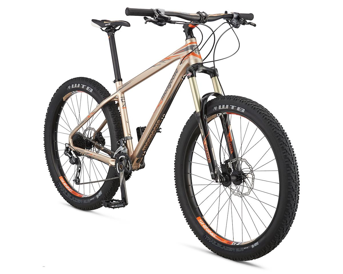 Image 5 for Mongoose Ruddy Comp 27.5+ Mountain Bike